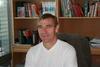 Jan Helge Gulbrandsen, AU-medlem i Fagforbundet.