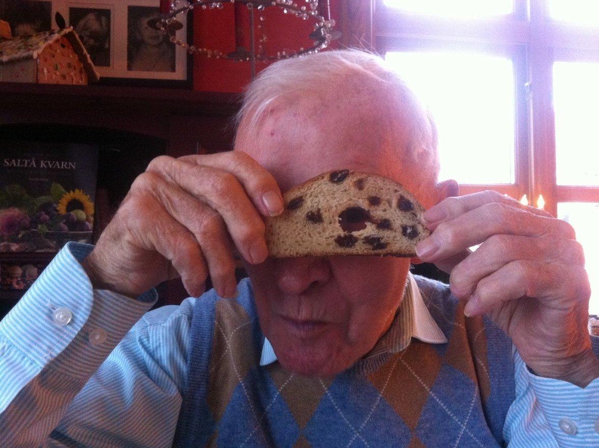 Til månen med bestefar